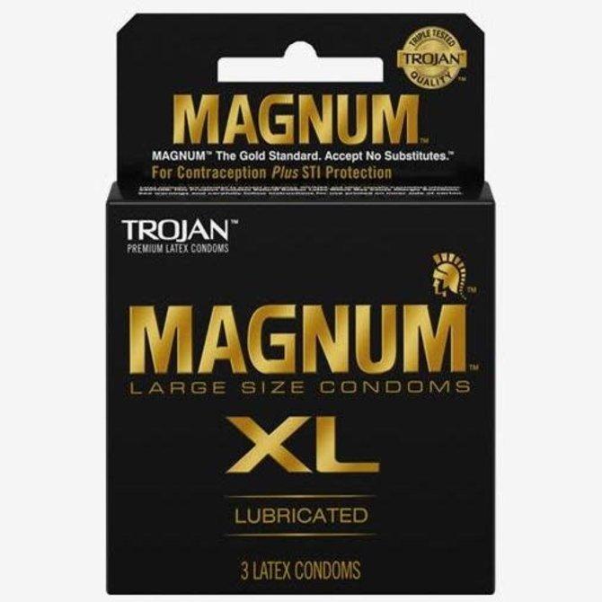 Magnum XL 3-Pack