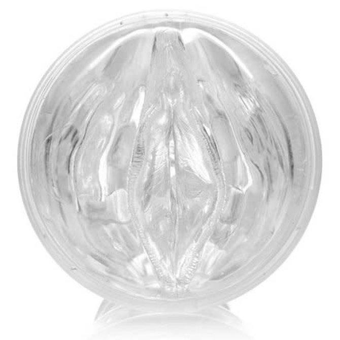 Fleshlight - Ice Lady - Crystal