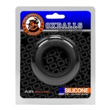 OX Air Hole C-Ring - Black Ice