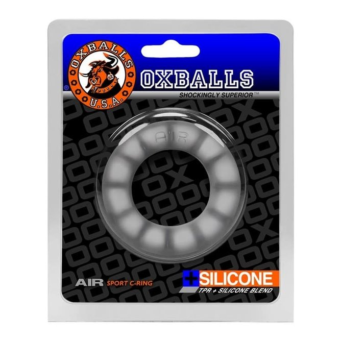 OX Air Hole C-Ring - Cool Ice