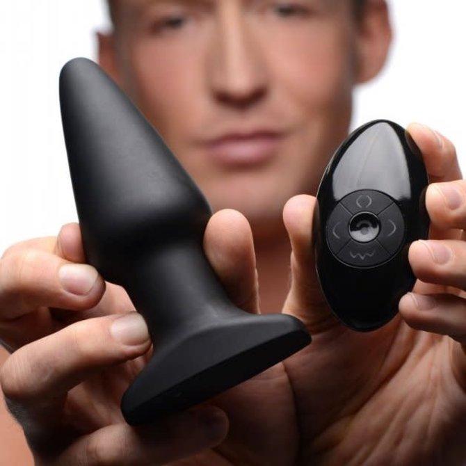 Rimmer Model R W/ Remote