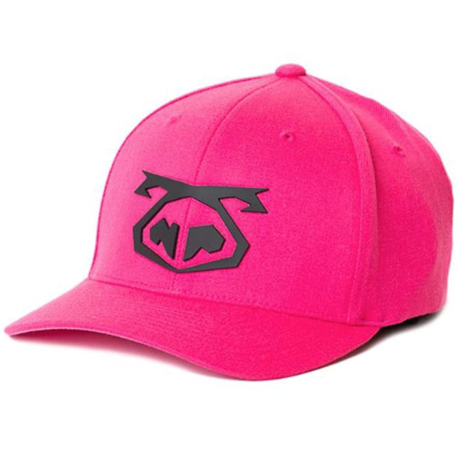 Nasty Pig Snout Cap - Miami Pink/Black