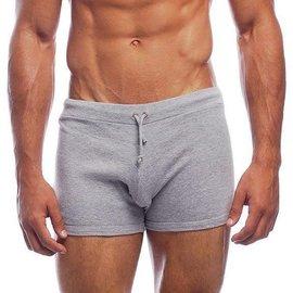 Go Softwear/American Jock Hiker Short - Grey
