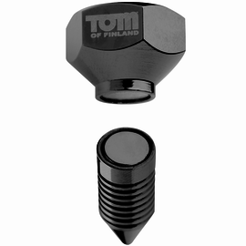 Tom of Finland Magnetic Nipple Clamps