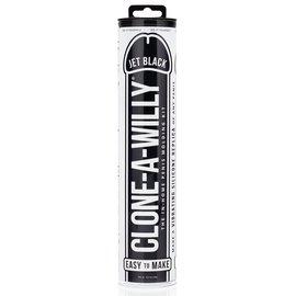 Clone-A-Willy Kit - Jet Black
