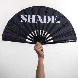 Shade fan