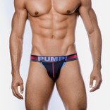 PUMP! Play Jockstrap - Fuchsia