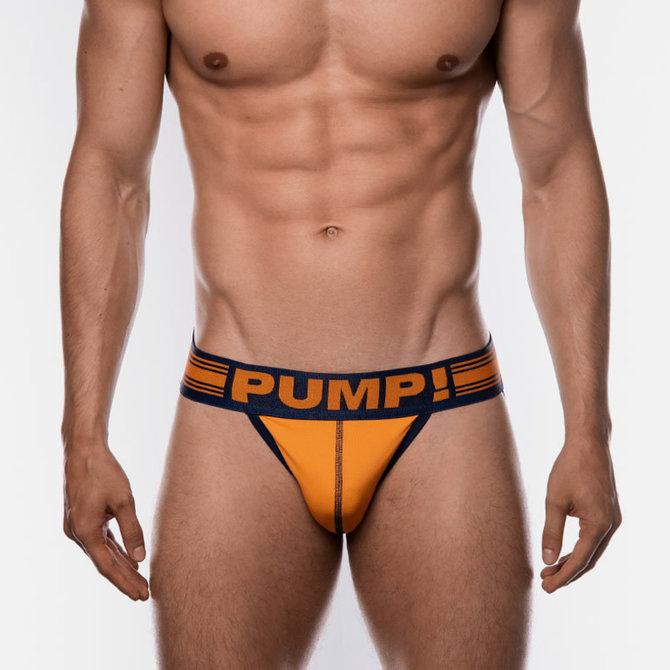 PUMP! Varsity Jock