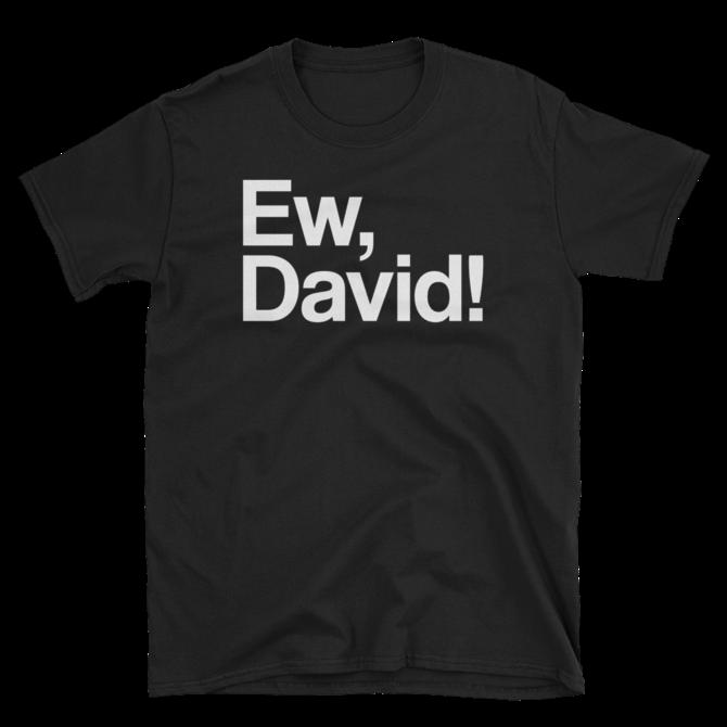 Swish Embassy Ew, David