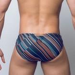 2eros V10 Print Swimwear - Danxia