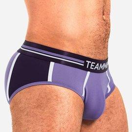 Teamm8 Base Brief - Purple