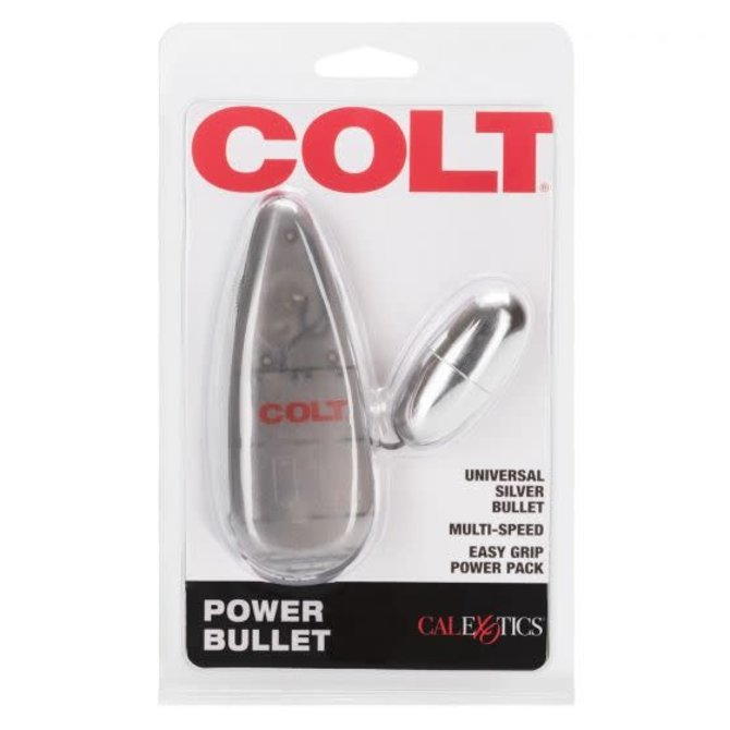 COLT MultiSpeed Power Pak Bullet