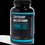 Stay Ready Multivitamin 120 ct