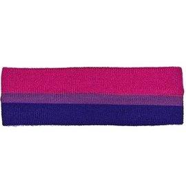 Bi Terry Cloth Headband