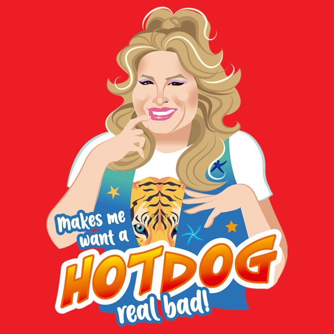 Swish Embassy Hot Dog