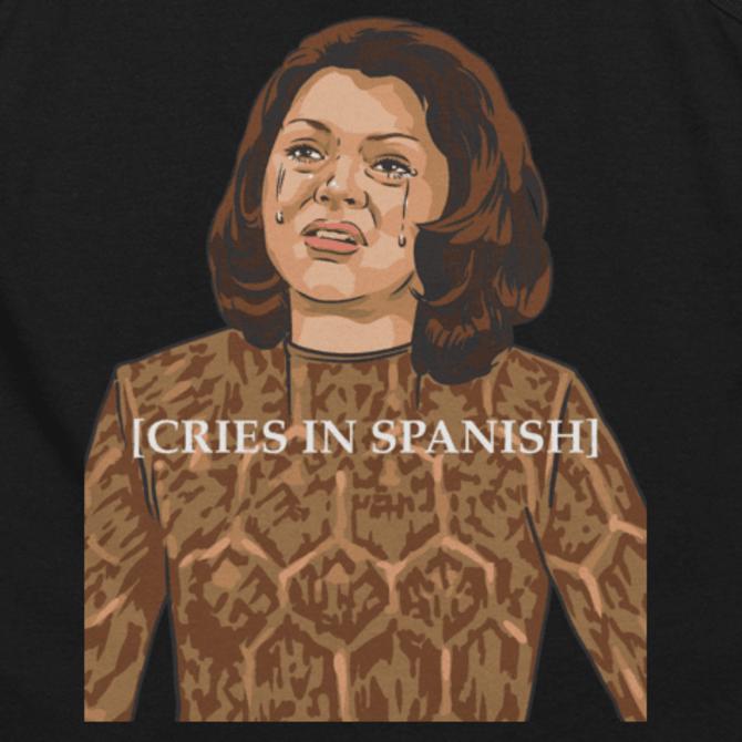 Swish Embassy Cries in Spanish