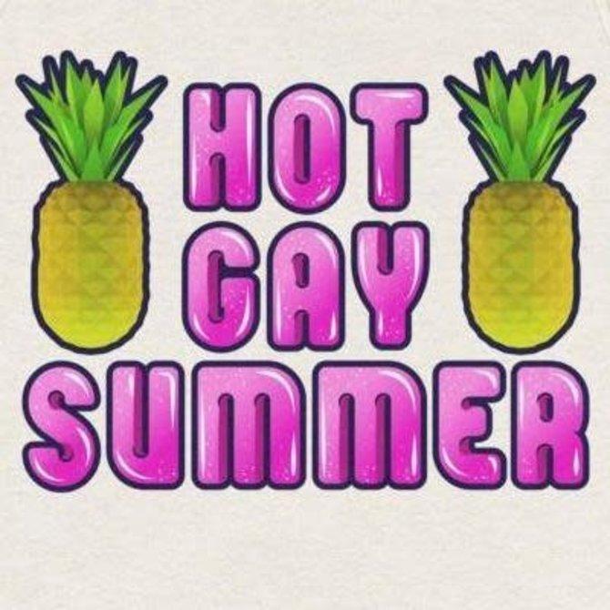 Swish Embassy Hot Gay Summer