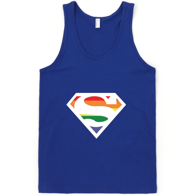 Swish Embassy Supergay