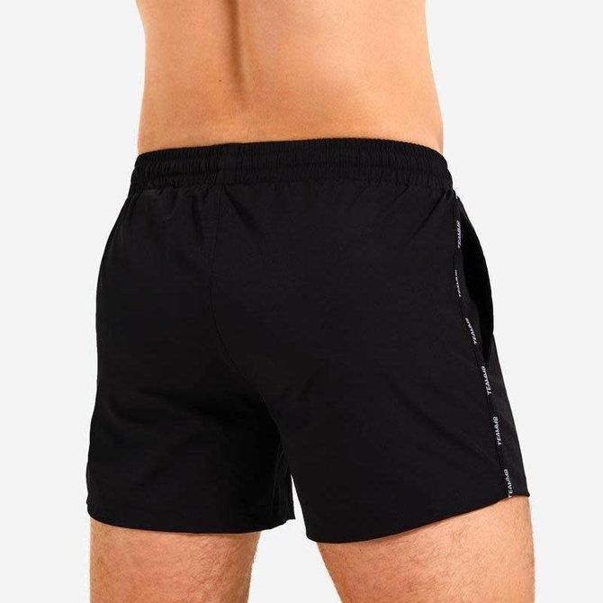 Teamm8 Volley Short - Black