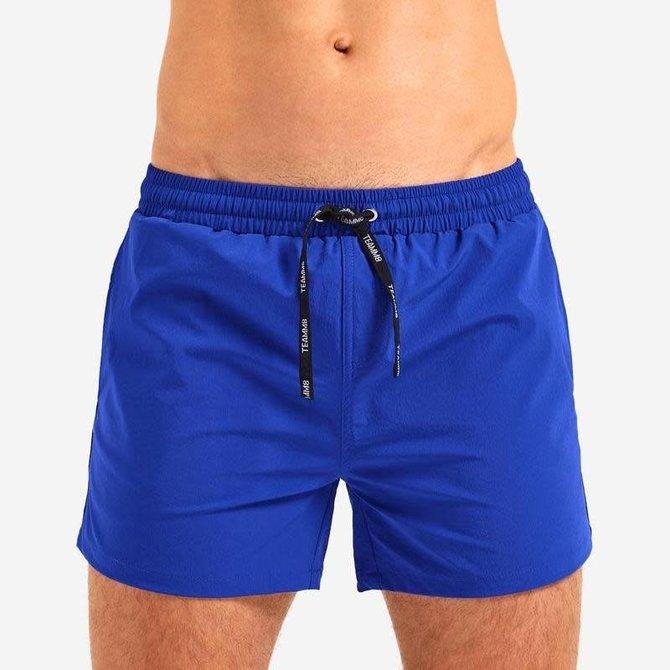 Teamm8 Volley Short - Blue