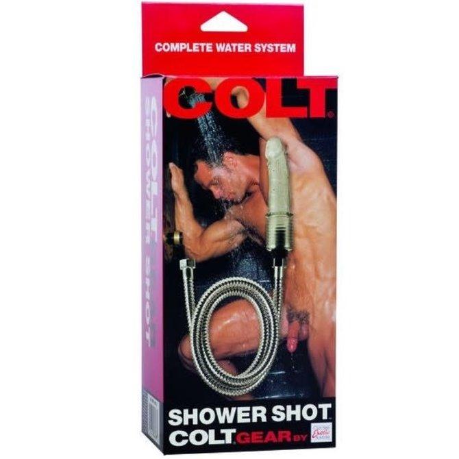 COLT Shower Shot