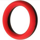 "Man Magnet Silicone C-Ring 2"""