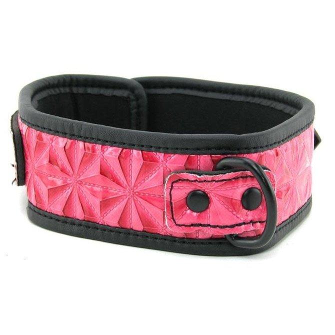 Sinful Collar - Pink