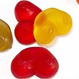 Gummy Boobs