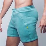 Supawear Recovery Shorts - Reboot Green