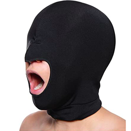 Blow Hole - Open Mouth Hood