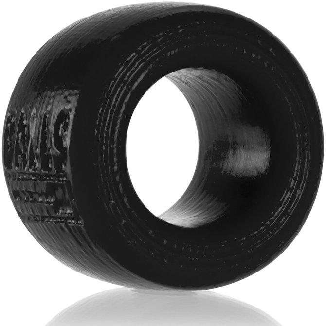 OX Balls-T Ballstretcher - Black