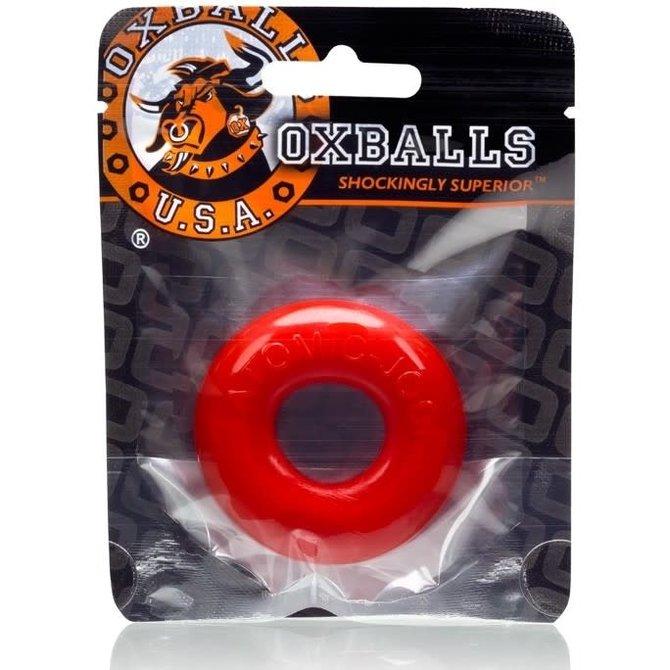 OX Do-Nut Red
