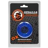 OX Sprocket C-Ring - Ice Blue