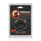 OX Sprocket C-Ring - Smoke