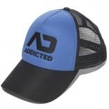 Addicted/ES AD Fetish Cap - Royal Blue