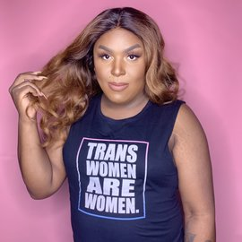 Strawberry Corncakes Trans Women Are Women