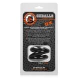 OX Z-Balls - Black