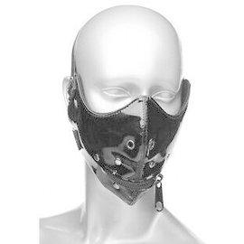 Lektor Zipper Mouth Muzzle