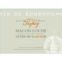 Tripoz Macon Loche Bourgogne Blanc