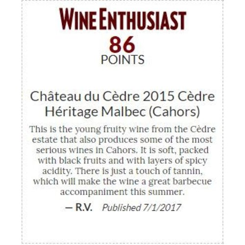 Cedre Heritage Cahors
