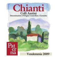 Paterna Chianti Colli Aretini