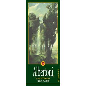 Albertoni Moscato