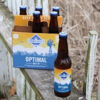 Port City Port City Optimal Wit 6-pack 12oz Bottles
