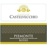 Castelvecchio Piemonte Rosso