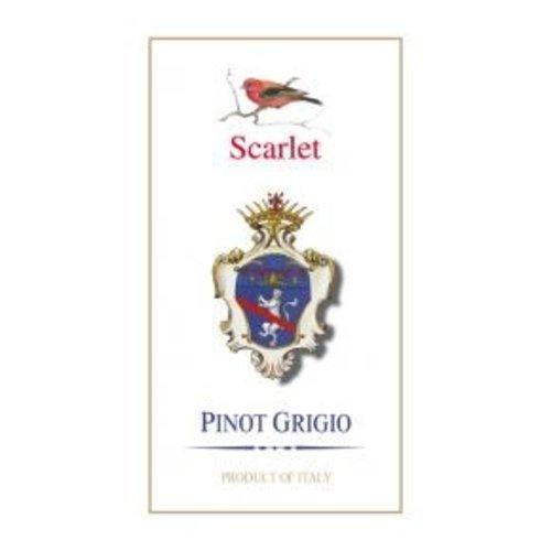 Scarlet Pinot Grigio