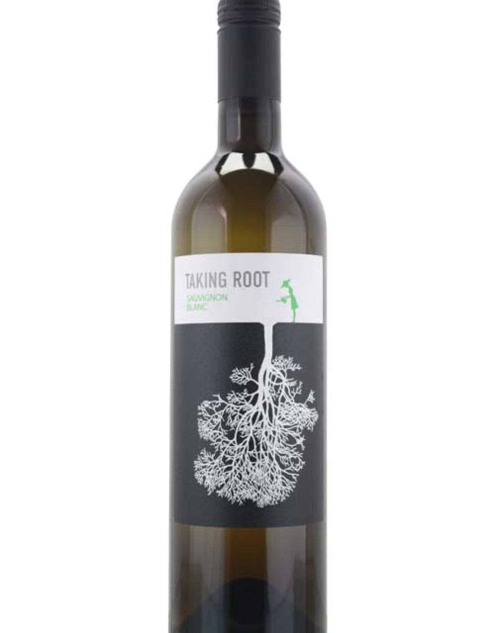 Taking Root Sauvignon Blanc