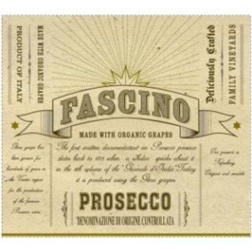Fascino Prosecco Organic