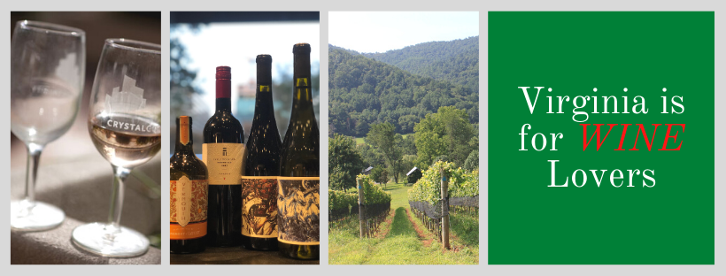 Shop our Virginia Wines!