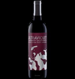 Poe Wines Ultraviolet California Cabernet