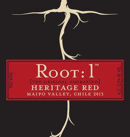 MundoVino Root 1 Heritage Red